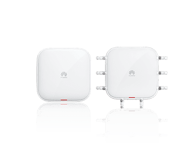 AirEngine 6760-X1& 6760-X1E Access Points