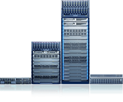 Huawei CloudEngine Data Center Switches