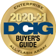 OceanStor All-Flash Storage Earns DCIG Recommended Ranking_icon