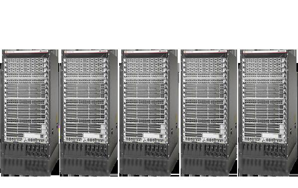 CloudEngine 16800-Data Center Switch for the AI Era