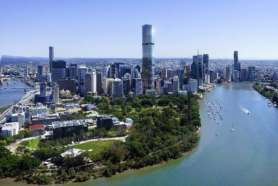 living in brisbane australia