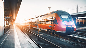 Huawei Helps Deploy GSM-R for S. Africa Rail
